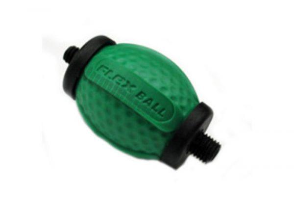 FlexBall vibrasjonsdemper -0