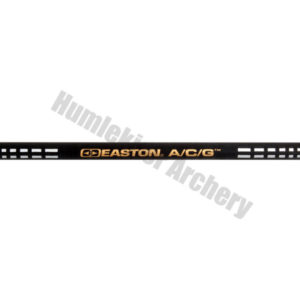 12 stk Easton Shafts A/C/G Carbon -0