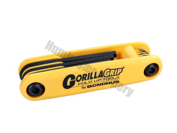 gorilla grip nøkkelsett small-0