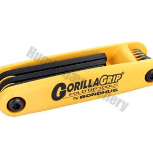 gorilla grip nøkkelsett large-0