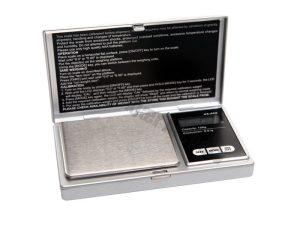 Elektronisk grain vekt-0