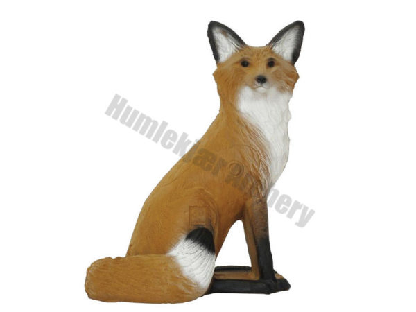 SRT Target 3D Fox -0