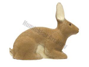 SRT Target 3D Rabbit -0