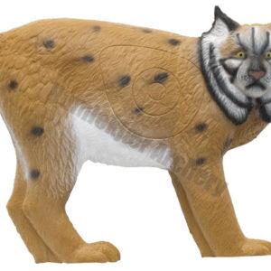SRT Target 3D European Lynx -0
