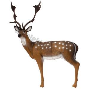 SRT Target 3D Fallow Deer -0