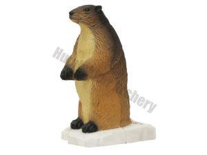 SRT Target 3D Marmot-0