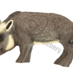 SRT Target 3D Wild Boar -0