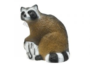 SRT Target 3D Raccoon-0