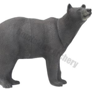 SRT Target 3D Brown Bear -0