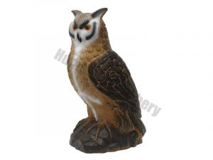 SRT Target 3D Owl-0