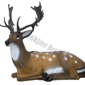 SRT Target 3D Bedded Fallow Deer-0