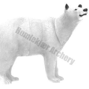 SRT Target 3D Polar Bear-0