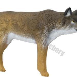 SRT Target 3D Wolf -0