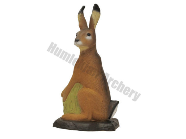 SRT Target 3D Hare -0