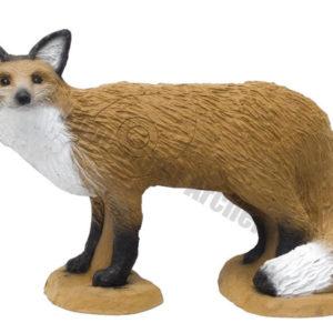 SRT Target 3D Walking Fox -0