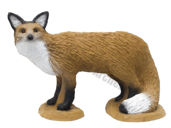 SRT Target 3D Walking Fox -0