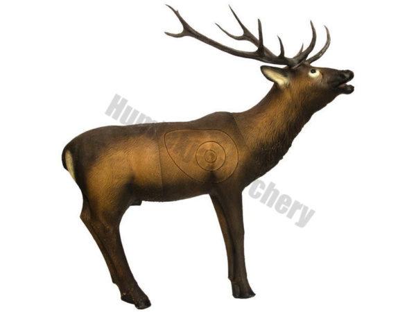 SRT Target 3D Elk -0