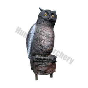 Eleven Target 3D Owl-0