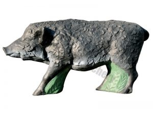 Eleven Target 3D Wild Boar with Insert-0