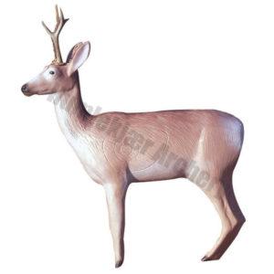 Eleven Target 3D Deer Dark-0