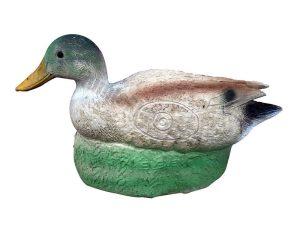Eleven Target 3D Duck-0
