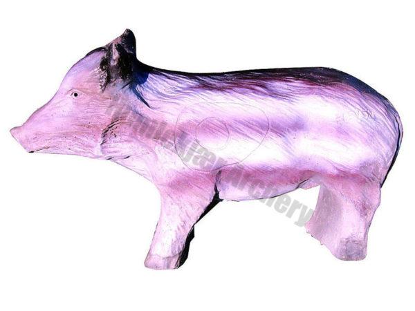 Eleven Target 3D Small Piggy-0