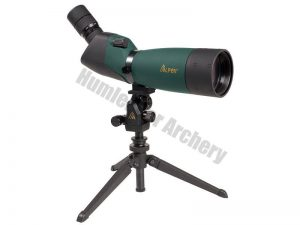 Alpen Spotting Scope 20-60 X 80 Angled -0