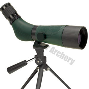 Alpen Spotting Scope 20-60 X 60 Angled-0