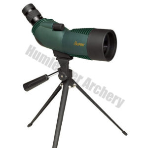 Alpen Spotting Scope 15-45 X 60 Angled-0