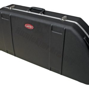 SKB Case Compound 2SKB-4117 Hunter Single Parallel-0