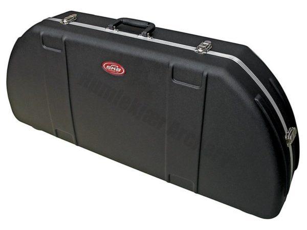 SKB Case Compound 2SKB-4117 Hunter Single Parallel-0
