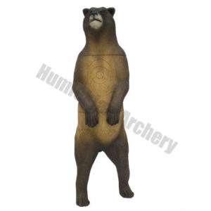 SRT Target 3D Grizzly -0