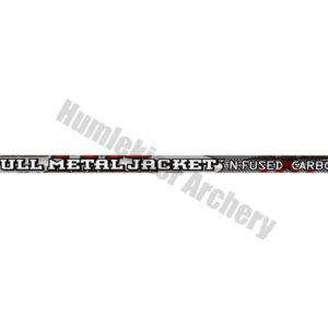 12 stk Easton Shafts Axis Full Metal Jacket-0