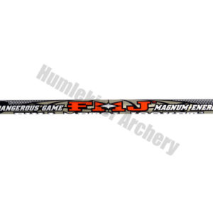 12 stk Easton Shafts FMJ Dangerous Game -0