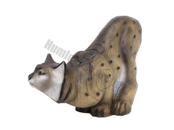 SRT Target 3D Hunting Lynx-0