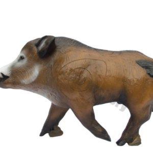 SRT Target 3D Running Boar-0