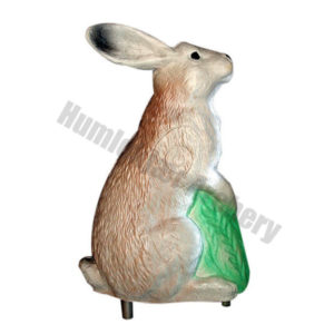 Eleven Target 3D Hare-0