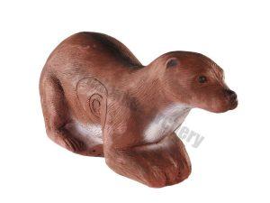Eleven Target 3D Otter-0