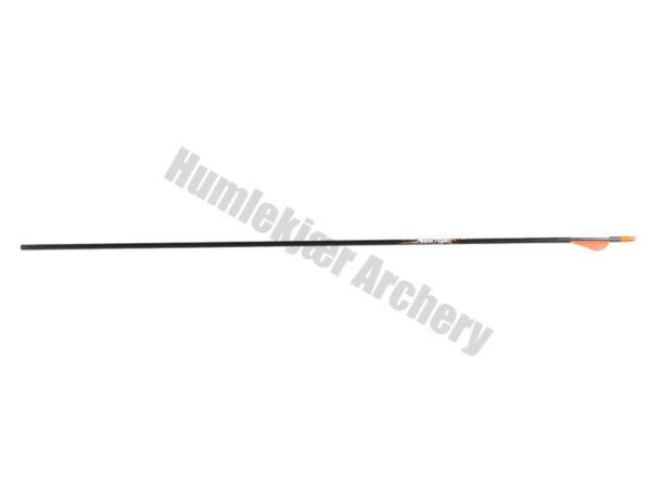 12 stk Easton Arrows PowerFlight -0