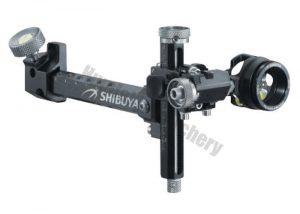 Shibuya Sight Carbon 365-9 Ultima CPX Compound-0