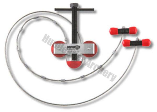 Bowmaster Portable Bow Press G2-0
