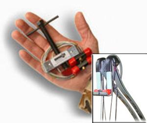 Bowmaster Portable Bow Press G2-1706