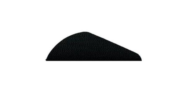 """Bohning Vanes Mini-Blazer 1.5"""" 100pk-4841"""