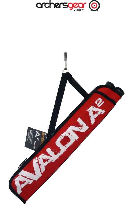 Avalon 2-rørs kogger-5039