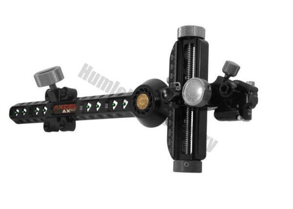 Axcel Sight AX2000, AX3000 & AX4500 with Damper-0
