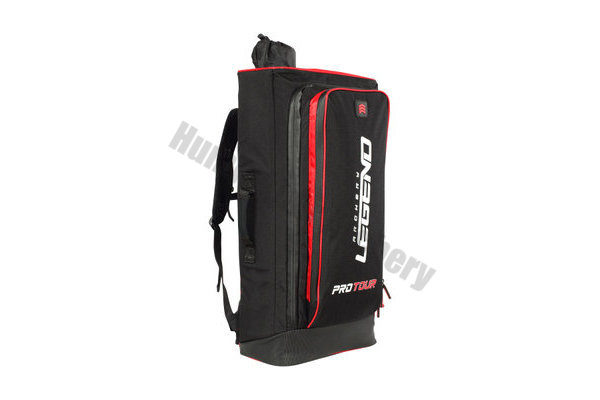 "Legend Archery Backpack Recurve Pro Tour Challenger 27""-1901"