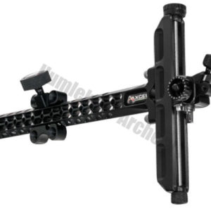 Axcel Sight Achieve Carbon Recurve With Lock System-0