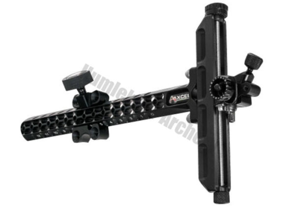Axcel Sight Achieve Carbon Recurve Without Lock System-0