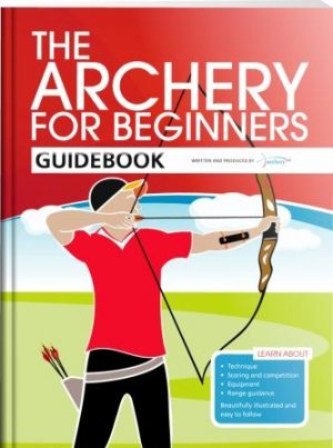 The Archery For Beginners-0