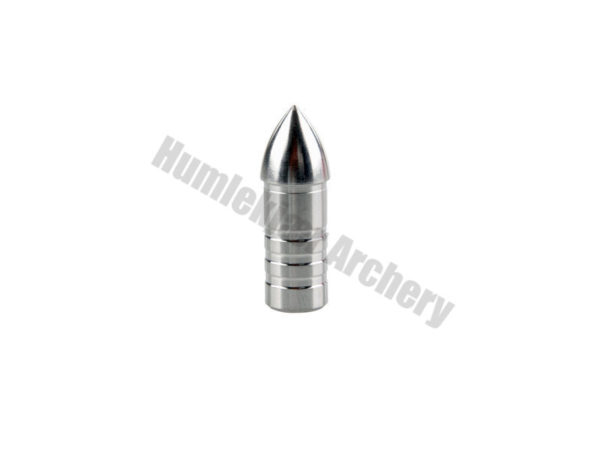 12 stk Competition Pro Points for aluminium shafts -0